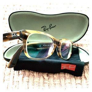 RayBan Prescription Glasses
